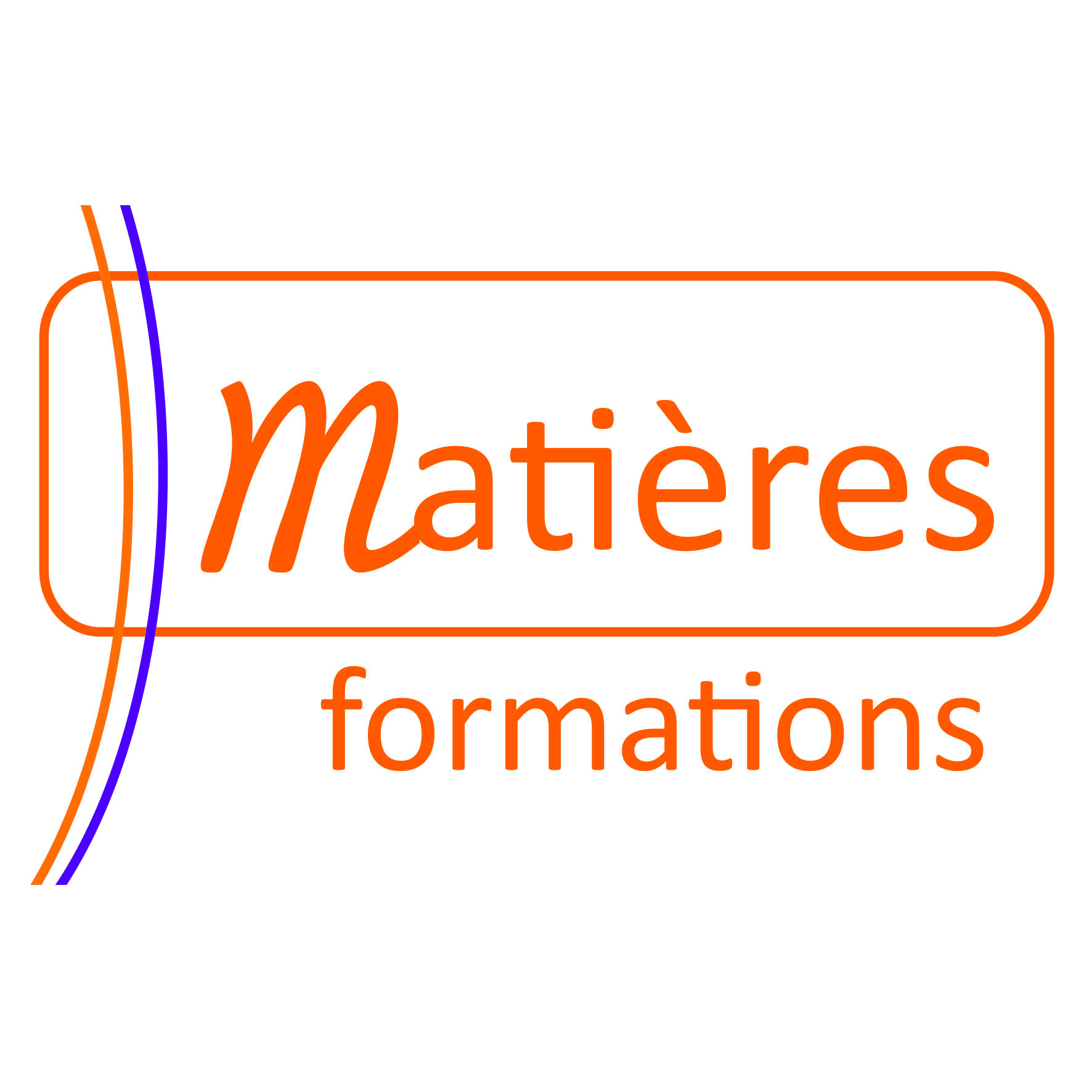 MATIERES FORMATIONS