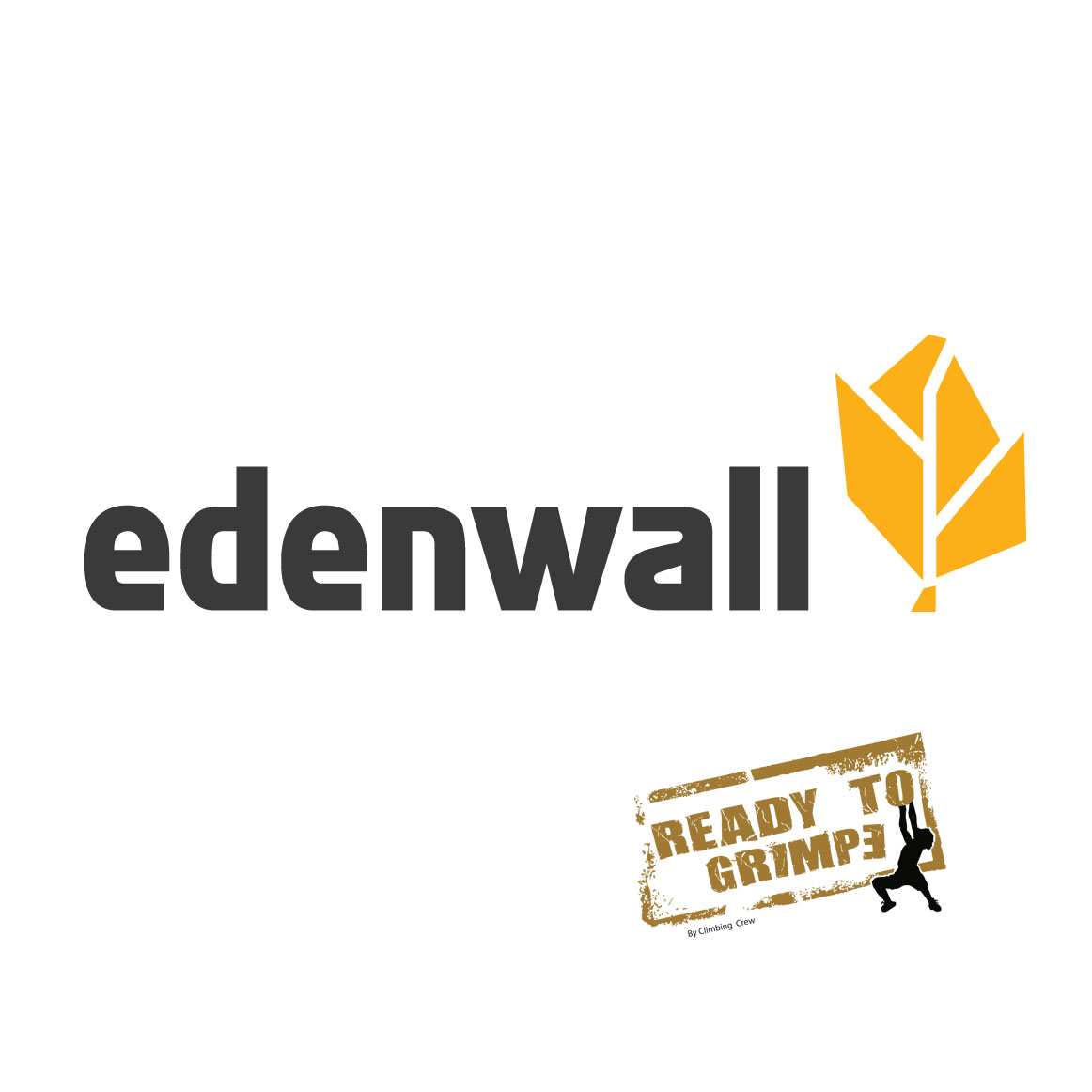EDENWALL - READY TO GRIMPE